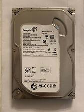 Seagate ST3250318AS Barracuda 7200.12 SATA-300 250GB Hard Drive HDD 9SL131-033