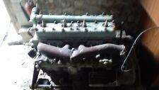 More details for dennis petrol engine, 4 cyl, side valve, 1930/40's, 3.8 litre not running !