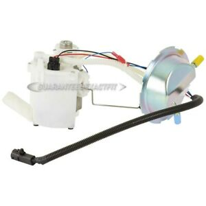For 2008 Ford Focus 2.0L New Complete Fuel Pump Assembly DAC