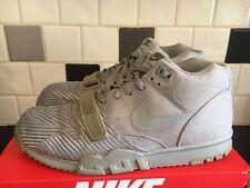 Nike Air Trainer 1 Mid SP Monotones Vol 1 UK 11 Retro Rare