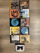 R.E.M. CD Sammlung 12 CD?s