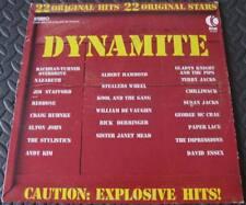 K-Tel / Dynamite - 22 Original Hits 1974 LP - Chilliwack, Terry & Susan Jacks +