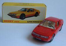 Atlas / Dinky Toys No. 1411, Alpine Renault A310, - Superb Mint.