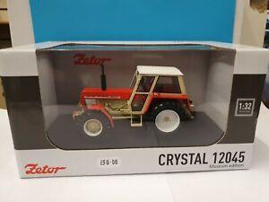 Universal Hobbies 1:32 Zetor Crystal 12045 Museum Edition UH4949