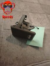 98 99 00 01 02 HONDA ACCORD HOOD LID RELEASE CABLE LINE PULL LEVER TAN