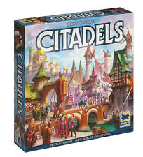 Citadels Board Card Game Ohne Furcht und Adel BRAND NEW, SEALED, GERMAN