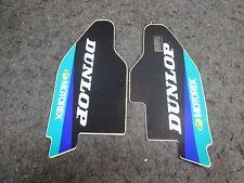 SUZUKI RMZ250 2010-2016 RMZ450 2008-2016 Dunlop fourche inférieur graphique