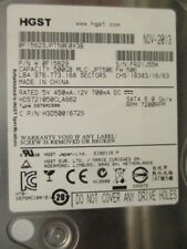 500 GB HITACHI HDS721050CLA660 NOV-13 MLC: JPT50E | P/N: 0F15629 hard disc X098