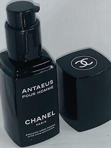 Vintage Antaeus Pour Homme After Shave Emulsion Balm 2.5oz/75ml  New Rare item