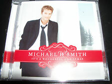 Michael W Smith It's A Wonderful Christmas CD