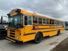 2011 Thomas School Bus 115,961 Miles 84 Passenger