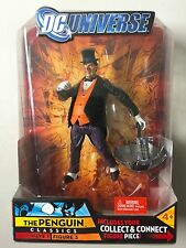 DC Universe Classics PENGUIN (DCU Comics) Super Friends Batman Villan