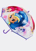 Shimmer and Shine Bubble Umbrella Original TV Characters.