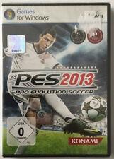 Pro Evolution Soccer 2013 (PC, 2012, DVD-Box)