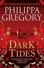 Dark Tides Hardcover