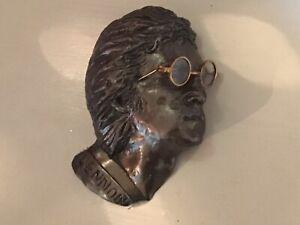 John Lennon Wall Bust
