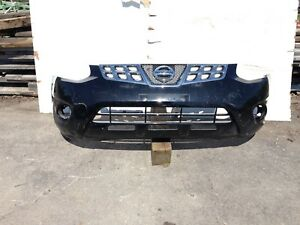 OEM Used Front Bumper Cover that fits Nissan Rogue 08-10  (BP0627)