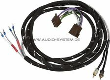 SYSTÈME AUDIO hlac2 3M 2 CANAUX high-low-adapter-cable