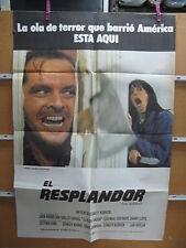 A2783 EL RESPLANDOR, THE SHINING, JACK NICHOLSON