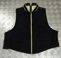 Ex- British Army RLC Royal logistics Corps Officers  Mess Dress Waistcoat Faulty