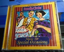 MUSIC FOR SPECIAL OCCASIONS CD Holidays, Weddings, etc. Leonard Slatkin & others