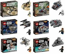 LEGO STAR WARS MICRO FIGHTERS Various available NEW nuovo nuevo 75029 75030 7503