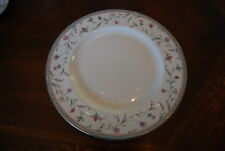 WONDERFUL NORITAKE NEW LINEAGE II BONE CHINA ASHVILLE LARGE DINNER PLATE #2
