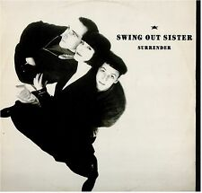 LP 6710 SURRENDER SWING OUT SISTER