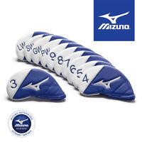 Mizuno Golf Iron Headcover Set 3-PW + GW / SW / LW - 11 Pieces - NEW! 2021