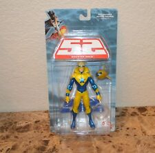52 Series 1: Booster Gold Action Figure Dc Direct
