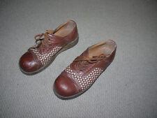 Glam Rock Vintage Shoes for Men