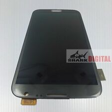 LCD Display + Touch Screen Digitizer for Samsung Galaxy Note 2 N7100 Grey