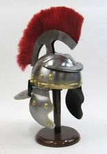 Centurion Roman Armor Helmet ~ Medieval Knight Gladiator