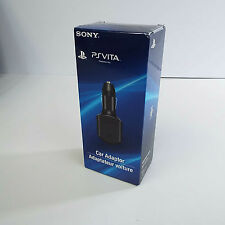 PS VIta Car Charger DC Adapter (SONY) BRAND NEW (S2000)