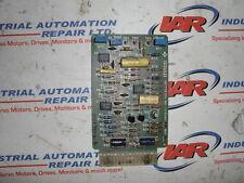 GOULD CONTROLLER CARD     11-0090-03 REV C