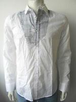 Diesel Herren Hemd Shirt Overhemd Camicia Sakaja Neu L XL