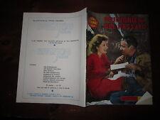 I GRANDI FOTOROMANZI D'AMORE PRIGIONIERI DEL PASSATO N°13 NOV.1953