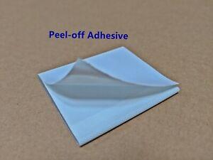 Door Corner Seals Fix Light Gaps of Doors Bottom Weatherstripping Self-Adhesive