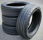 4 New Premiorri Solazo S Plus 21545r17 91w Xl High Performance Tires