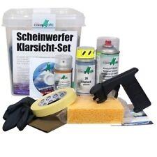 Colormatic Scheinwerfer Klarsicht Set 359248 Scheinwerfer-Reparatur Streuscheibe