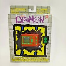 Digimon Tamagotchi 20th Anniversary 2021