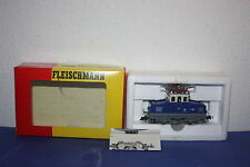 Fleischmann Epoche III (1949-1970) Elektroloks aus Kunststoff