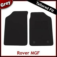 ROVER MGF 2007 2008 2009 2010 2011 2012 Tailored Fitted Carpet Car Mats GREY