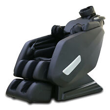 New Fujita SMK9700 - 3D Full Body Massage Chair (Black)
