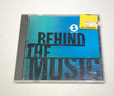 VH 1 Music First - Behind The Music
