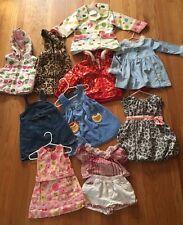 BABY TODDLER GIRL DRESS SPRING SUMMER 2T 3T Dresses Vest Jackets  CLOTHES LOT
