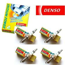 DENSO 5304 IK20  IRIDIUM POWER Spark Plugs 4 PC
