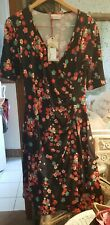 Maiocchi dress Size 14 NWT