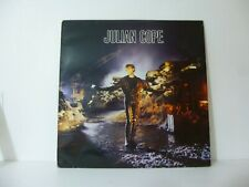 JULIAN COPE - SAINT JULIAN VINYL LP ORIGINAL ISSUE