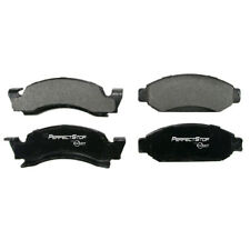 Disc Brake Pad Set Front Perfect Stop PS360M